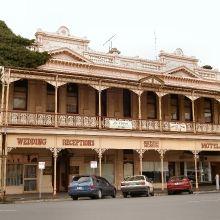 Reid's Guest House, Ballarat, Victoria, Australia