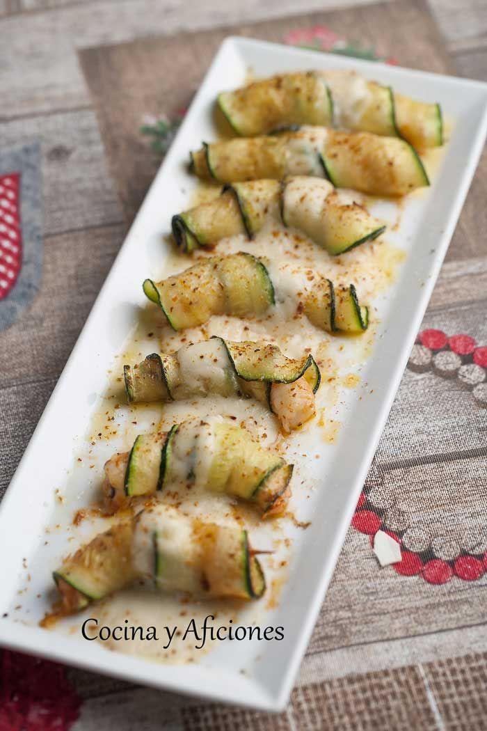 Vamos a preparar un aperitivo de primera, sencillo y fácil de cocinar que no te va a suponer excesivo trabajo y que lo puedes dejar cocinado con anterioridad para poder disfrutar con tus comensales…