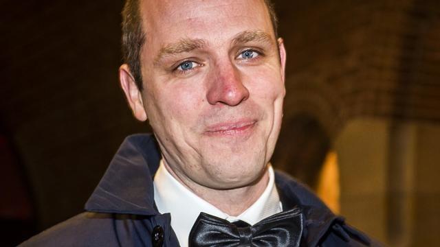 cool Jelle Brandt Corstius en Paulien Cornelisse maken kans op NS Publieksprijs