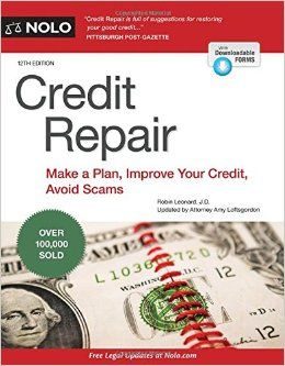 #CreditRepair: How to Repair Your Credit and Remove all Negative Items from Your Credit Report