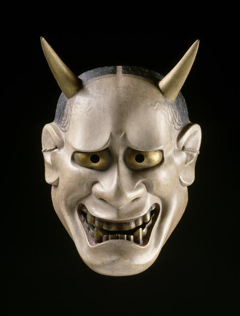 Japanese no mask 352 1