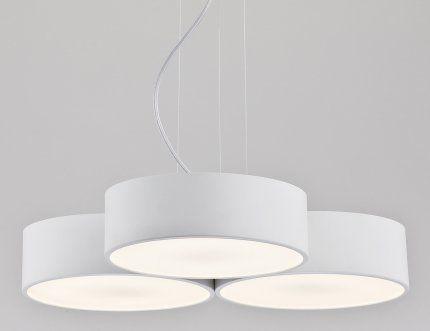 lampa wisząca 3 x 12W LED