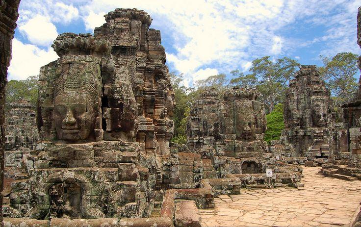 ta prom cambodia