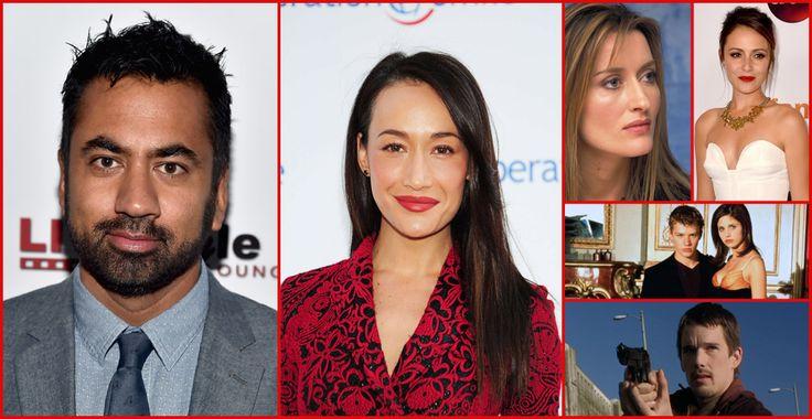 Designated Survivor cast: annunciatiKal Penn (House), Maggie Q (Nikita), Natasha McElhone e Italia Ricci (Chasing Life) con Kiefer Sutherland.