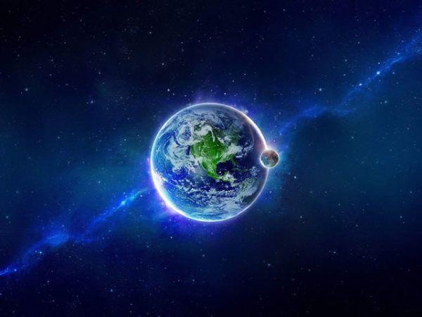 Cerita di balik peristiwa para pewaris bumi
