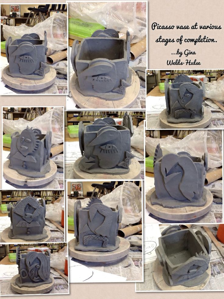 Sculpture Essentials And Setting Up Your Studio Work Space
