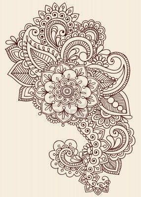 17164965-henna-paisley-flowers-mehndi-tattoo-doodles-design-abstract-floral.jpg 286×400 pixels