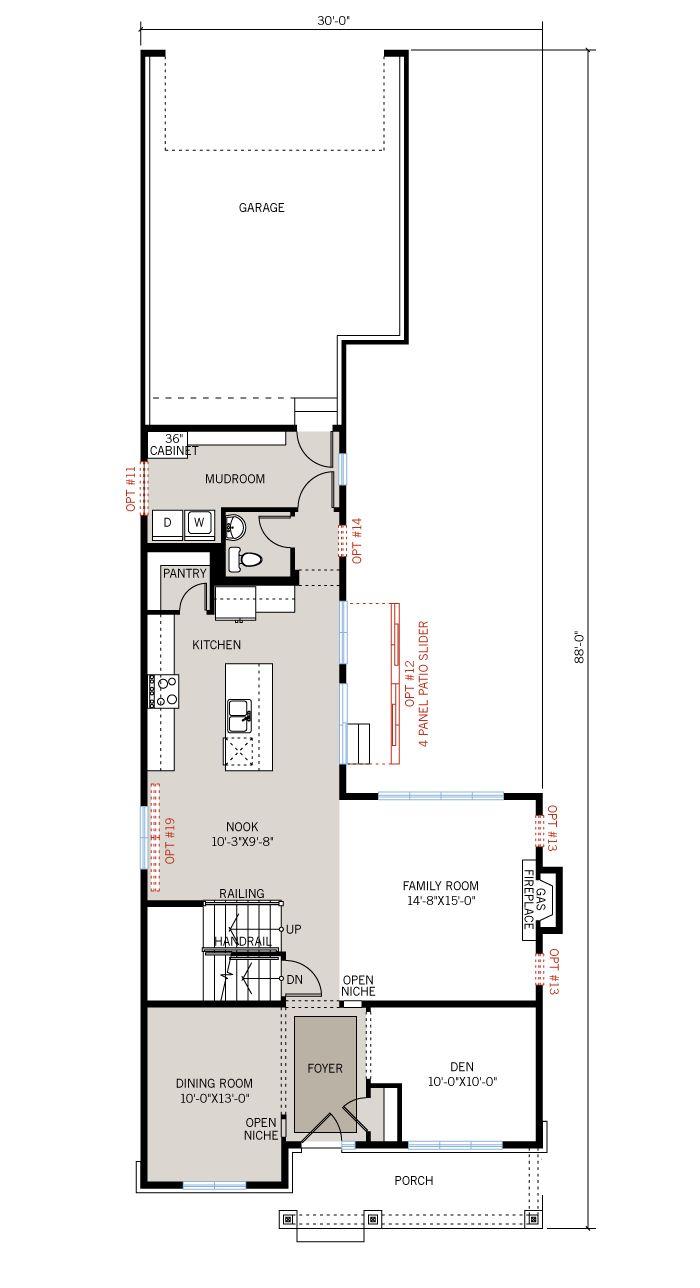 15 best floorplans ottawa images on pinterest condos denver