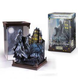 Harry Potter Magical Creatures Statue Dementor 19 cm    www.comicsuniverse.sk