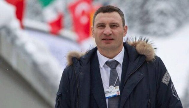 #world #news  Klitschko in Davos seeks to attract investors to implement infrastructure projects in Kyiv  #FreeKlyh #FreeKostenko