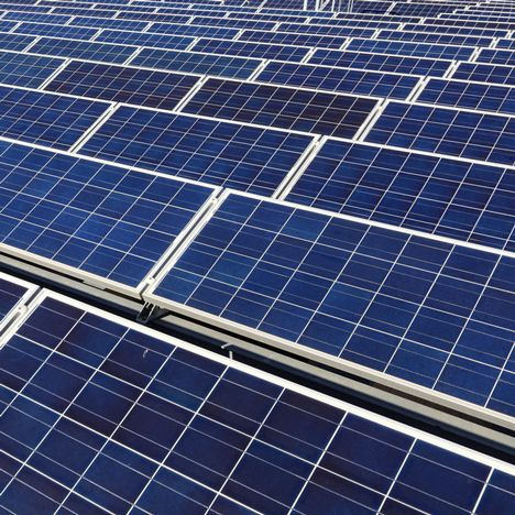 SOLUTIONS for our world in crisis  Ikea to sell flat-pack solar panels