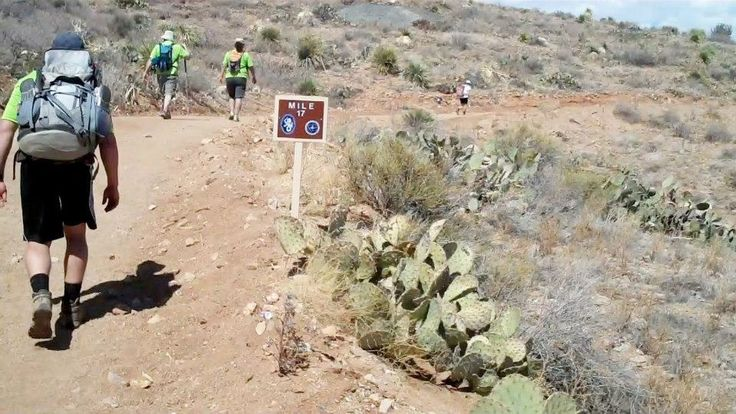 Your guide to packing for and surviving the Bataan Memorial Death March.