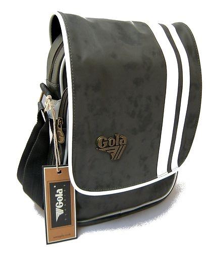 Borsello Gola Borsa Tracolla Uomo Donna Shoulder Bag Men Women Messenger Postino | eBay