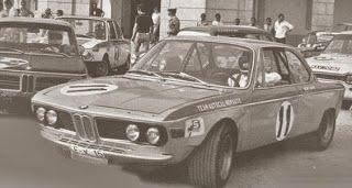 Motorsport in Angola: 6 h de Nova Lisboa (Huambo) - 1971. BMW 2800 CS Nicha Cabral | Criação de Sites | Web Design - www.novaimagem.co.pt