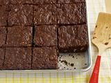 Barefoot Contessa Outrageous Brownies - these are THE brownies.