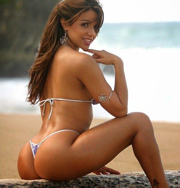 Latino naked babes