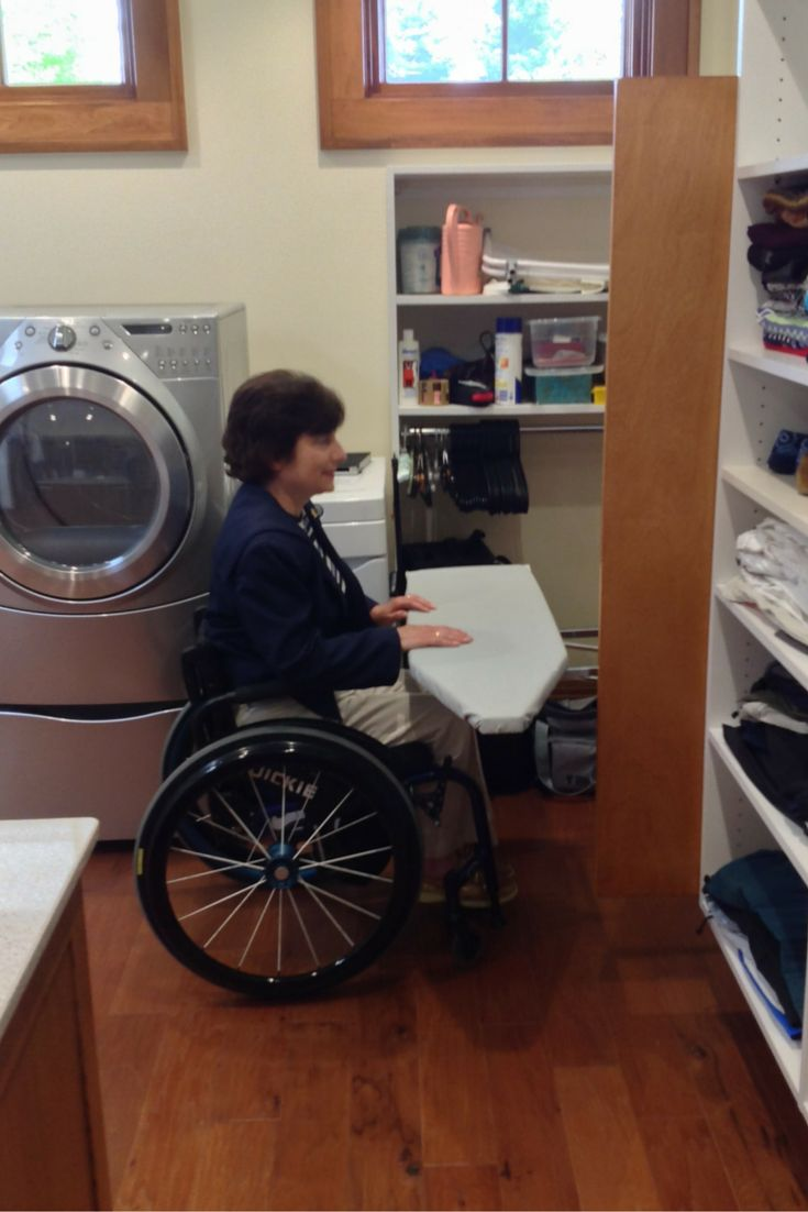 5 Universal Design Laundry Room Tips Columbus Cleveland
