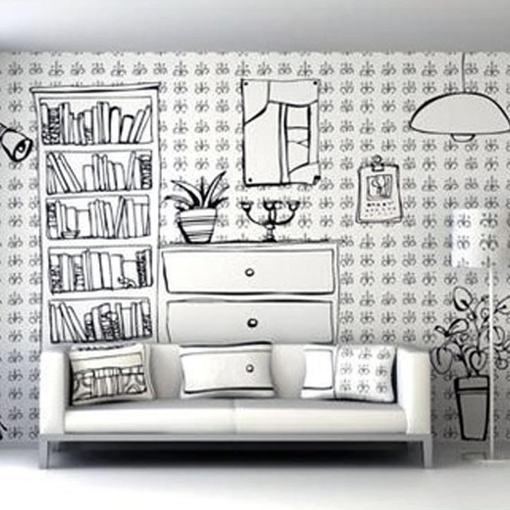 Decoraci n for Arquitectura de interiores