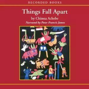 Looking for a great book? Check out Things Fall Apart from https://libro.fm! Listen at https://libro.fm/audiobooks/9781449810184