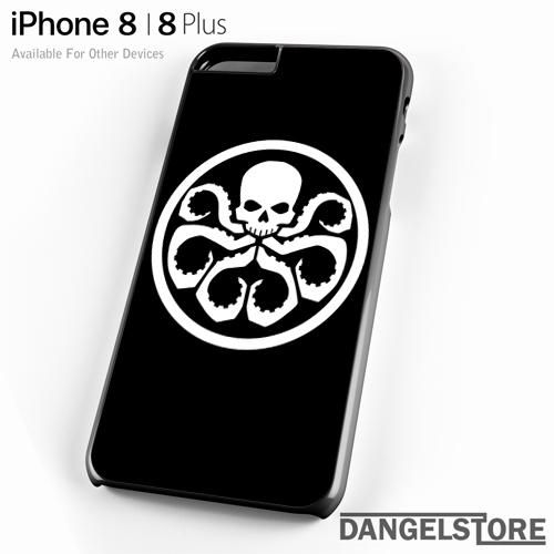 iphone 8 comic case