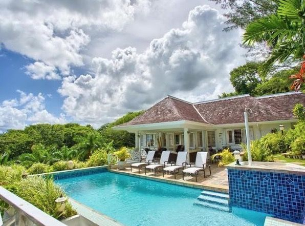 Via @cbjrealty   Villa Jamille is a must see! Tucked away in the exclusive San San enclave in Portland, this architecturally designed 5-bedroom #villa provides 360 degree views of the Port Antonio hills and the #Caribbean #Sea.  Contact: Dawn Ruddock Call: 876-376-8001 Email: druddock@cbjamaica.com MLS 25775  #ColdwellBankerJamaica #Property #Investment #RealEstate #Jamaica #Villa #RealEstateJamaica #Portland #CBJRealty #ColdwellBanker #JARealty
