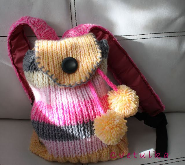 116 Best Knit A Bag Images On Pinterest Free Knitting Knit