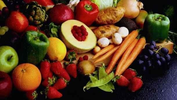 awesome İdeal Beslenme ve Yaşam Tarzı Değişiklikleri