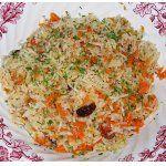 """""""Гаджар Пулау"""" - потрясающее индийское блюдо из риса"""