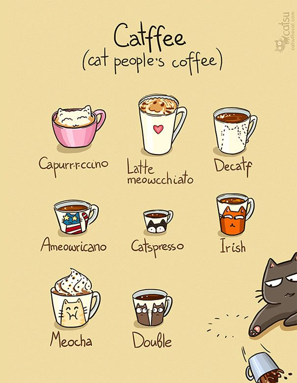 good things about cats