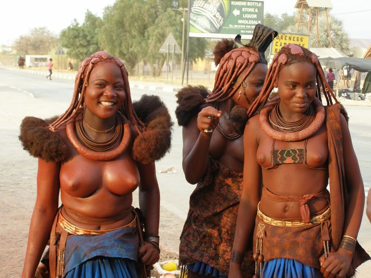 Tribe Women Pregnant Nude - Pics And Galleries-4363