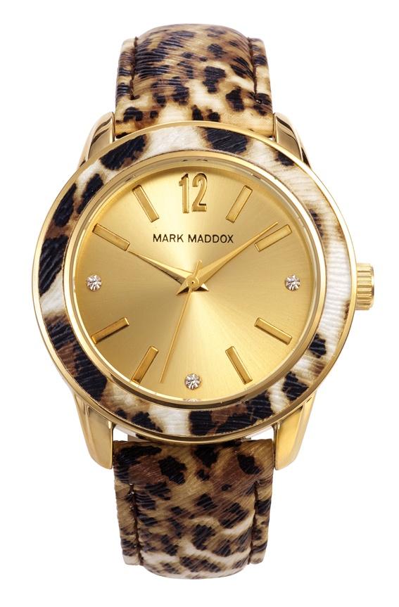 Mark Maddox Watch 37€