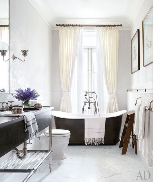 1000+ Ideas About Stand Alone Tub On Pinterest
