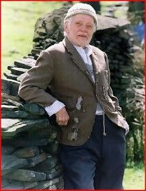 Compo....Last of the Summer Wine