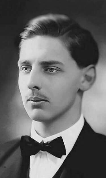 Prince Nicolas of Romania