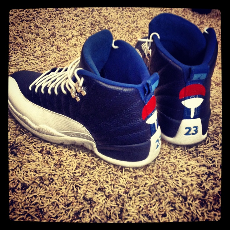 Customize Jordan Running Shoes