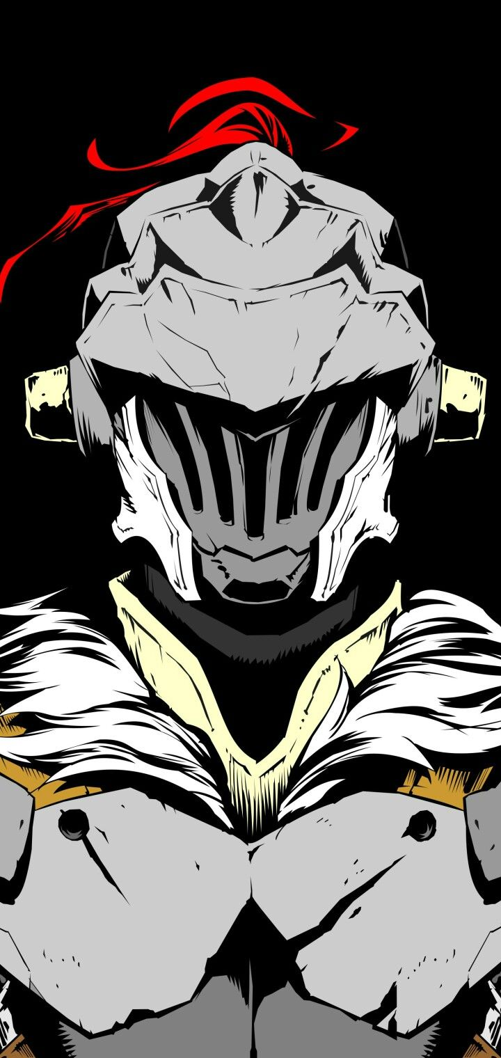 Pin on Goblin Slayer