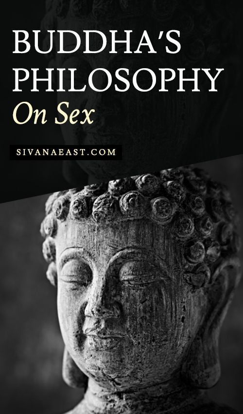 Most people fail to realize that Buddha was first and foremost a man...so he underwent all the things a normal man goes through sexually.
