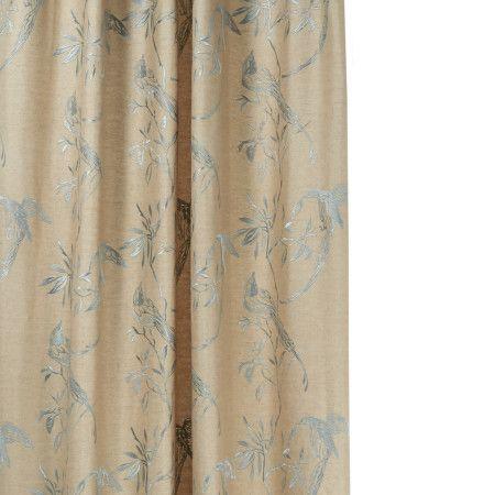 1000 id es sur le th me rideaux beiges sur pinterest maison des ann es 1920 rideaux et. Black Bedroom Furniture Sets. Home Design Ideas