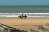 #surf in #rabat....