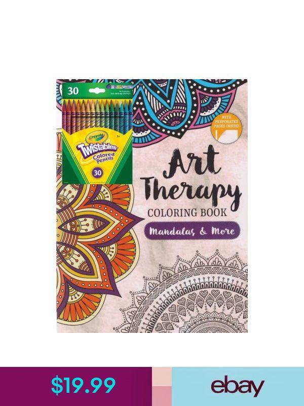 Crayola Cra-Z-Art Hinkler Artist Colored Pencils #ebay # ...