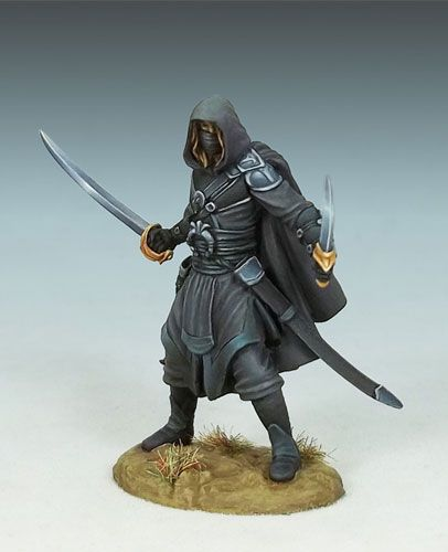 CoolMiniOrNot Forums - CMON Shop Update: New Releases from Dark Sword Miniatures!
