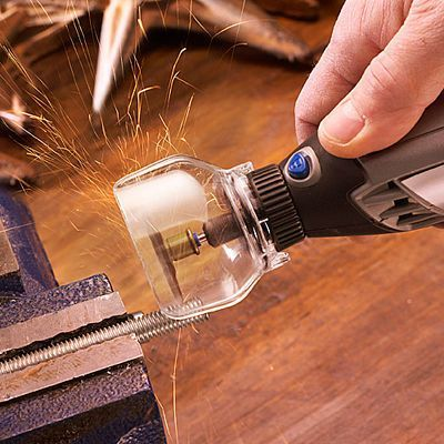 awesome 10 Iconic Dremel Tool Kits Review- For Various DIY Projects in 2017 – Dremel Bastelvorschläge