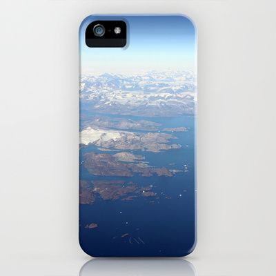 Out of Nowhere iPhone Case by Jaana - $35.00