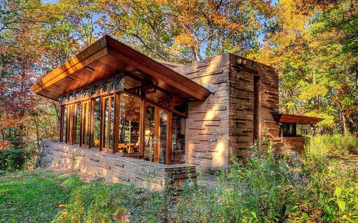 Seth Peterson Cottage  in Lake Delton , Wisconsin