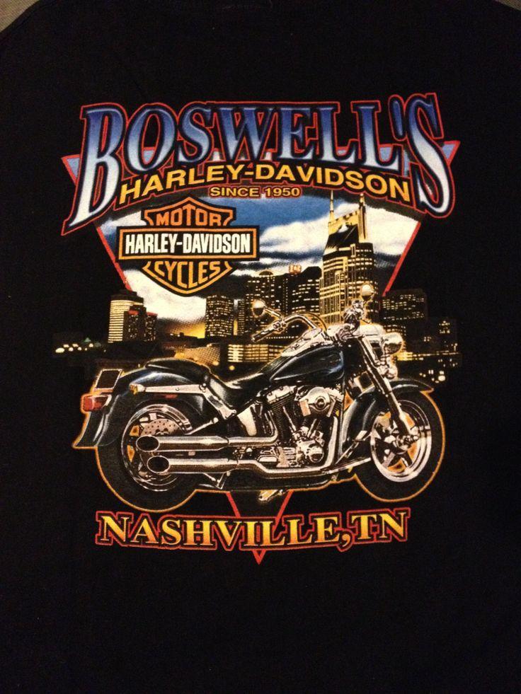 Harley Davidson Dealers In Wyoming