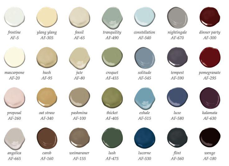 792 Best Paint Colors Images On Pinterest Paint Colors Wall Colors And Wall Paint Colors