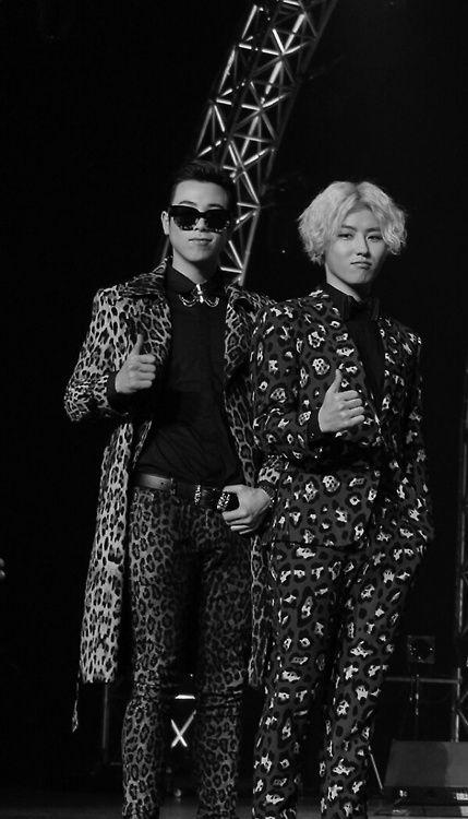 Pyo Jihoon & Kim Yu-kwon (Block B)