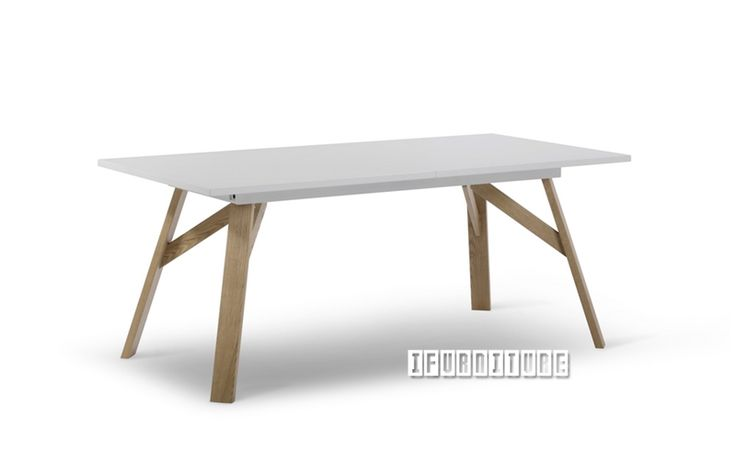 VIREDA 180-220 Extending Dining Table , Dining Room, NZ's Largest Furniture Range with Guaranteed Lowest Prices: Bedroom Furniture, Sofa, Couch, Lounge suite, Dining Table and Chairs, Office, Commercial & Hospitality Furniturte