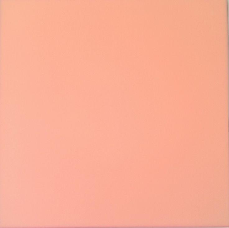 Timothy Litzmann, Untitled Orange, (2000)