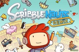 Scribblenauts Remix Full v2.9.ipa
